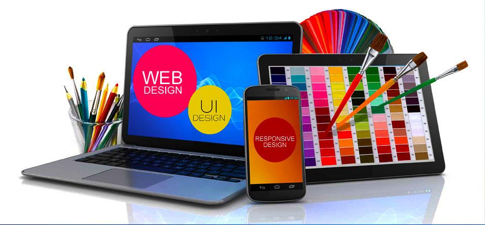 響應式網頁設計服務-CTMaxs公司