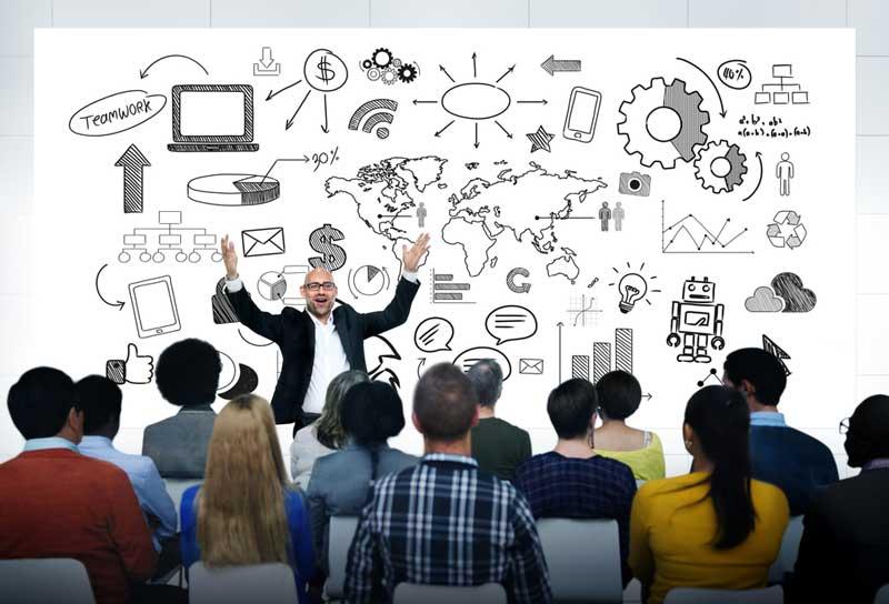 CTMaxs網路行銷公司的網路行銷課程