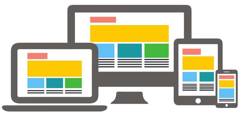 響應式網站設計迅速從傳統手法中脫穎而出