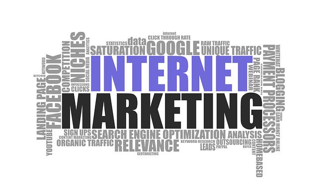 搞懂了網絡行銷你就能改變商業世界