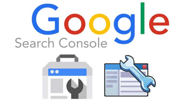做SEO優化一定要知道Google-Search-Console
