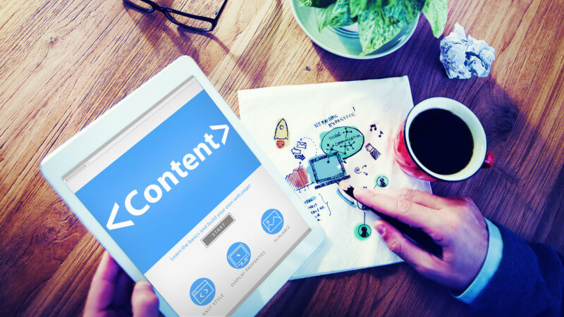 內容行銷-網站內容CTMAXS