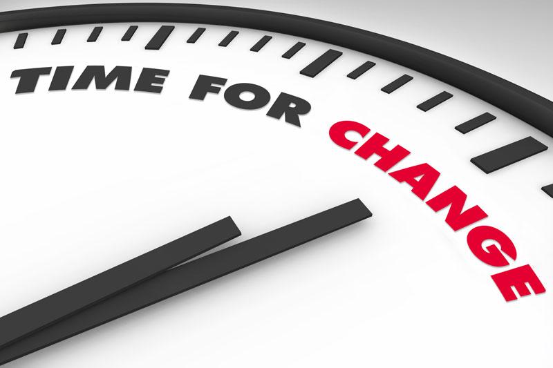 時間將會改變你所做的任何選擇,40歲找工作