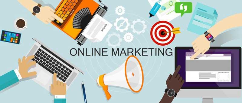網路行銷對公司的重要性