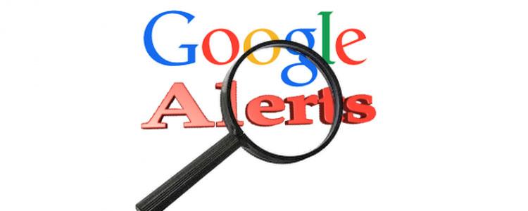 網路行銷工具-Google-Alerts