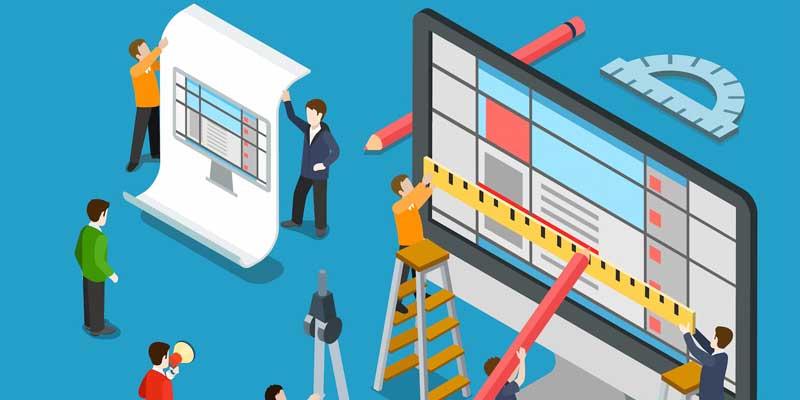 2017年響應式網頁設計5大UX設計的趨勢