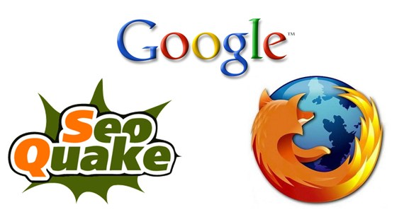 SeoQuake只適用於Google和Firefox瀏覽器