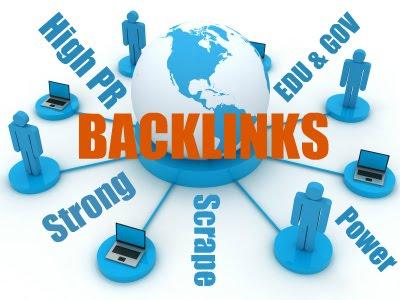 backlinks,外部連結,反向連結