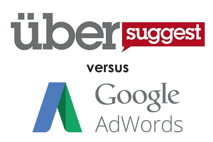 Ubersuggest和Google Adword Keyword Planner可以滿足你在這方面的需要!