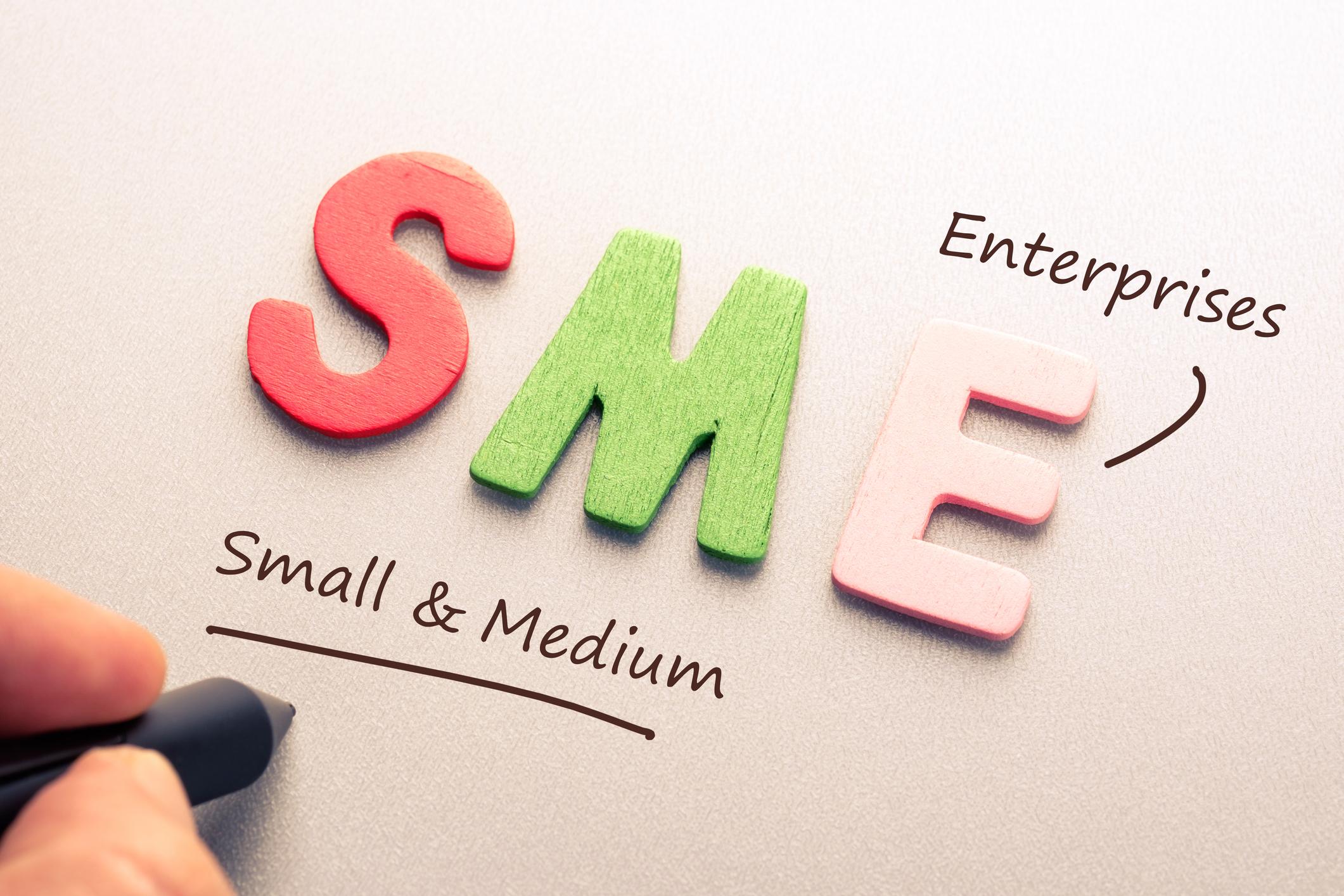 中小企業知識