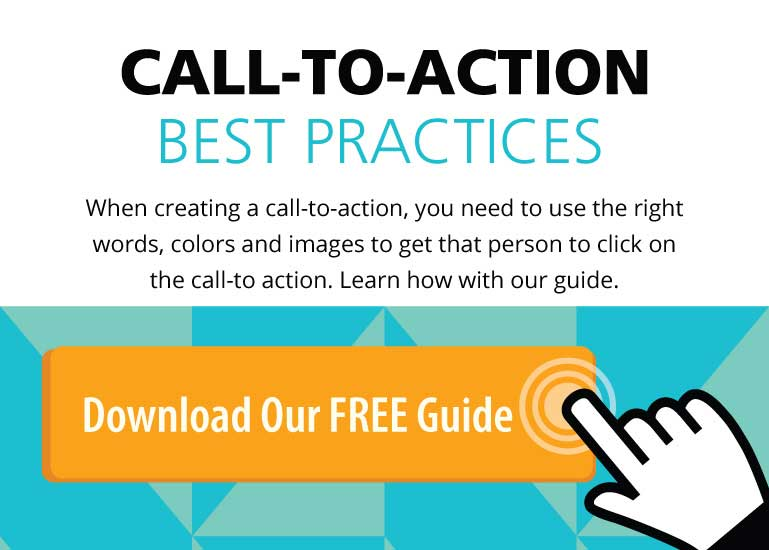 懂得利用號召性用語(CTA=calls-to-action)