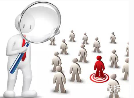 找到目標族群-網頁設計公司-網站設計公司CTMAXS