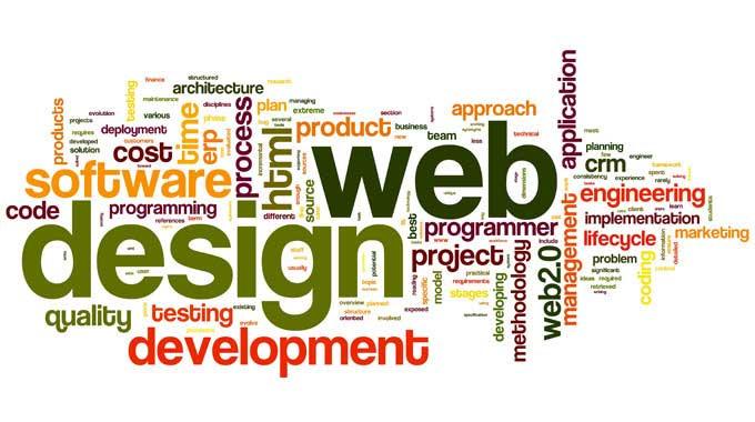 最新網頁設計趨勢,你跟進了嗎?
