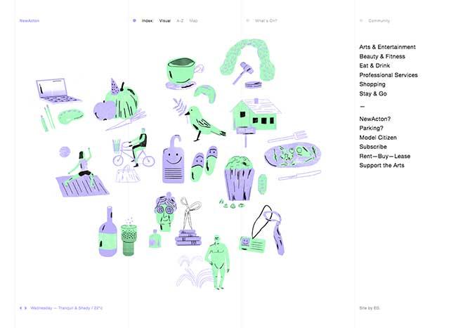 網站設計趨勢05