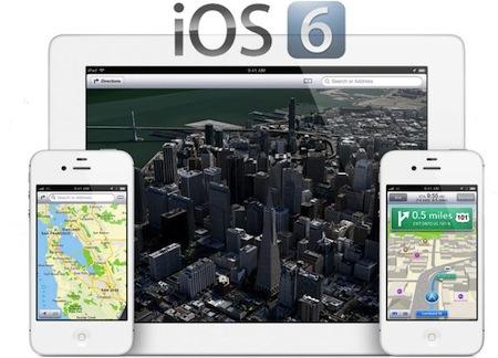 蘋果地圖的搜索引擎優化