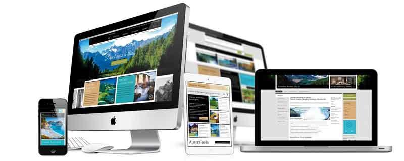 您的事業需要專業網站的8大原因