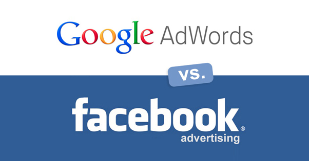 Adwords-vs-Facebook-GOOGLE廣告與FB廣告比較-CTMAXS