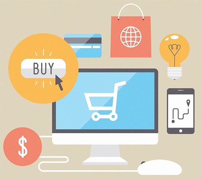 網頁設計的重點要素有哪些-購物車網站設計ctmaxs