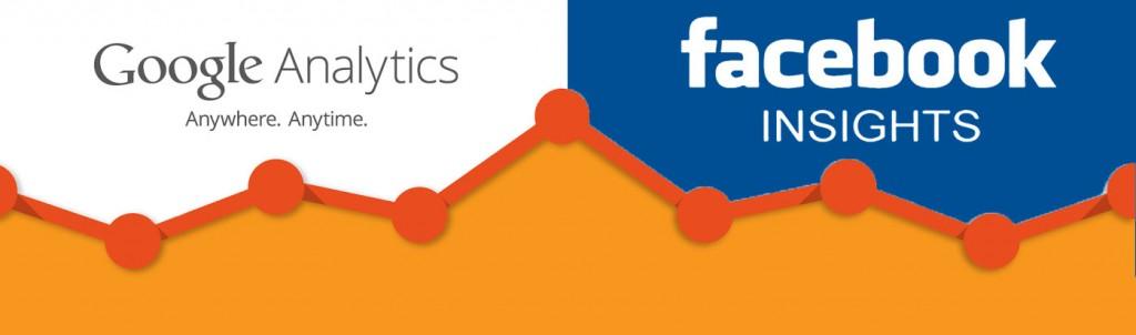 Google Analytics使用在facebook上-數位行銷公司ctmaxs