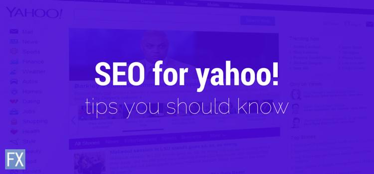 Yahoo SEO優化怎麼進行-SEO優化公司CTMaxs
