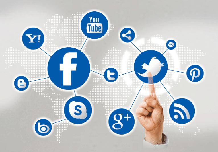 社群媒體行銷1