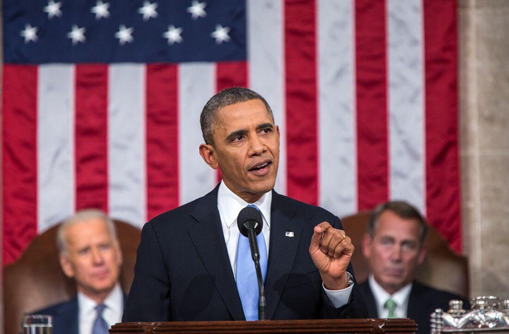 奧巴馬總統競選國外創意行銷案例